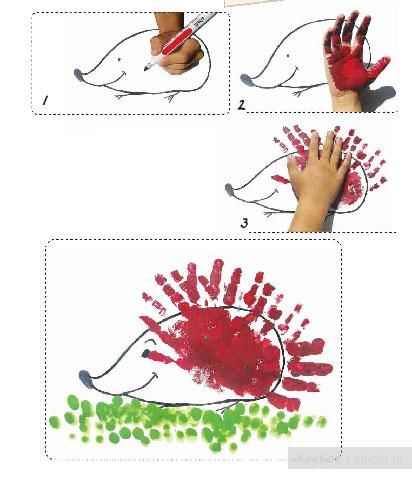 Срисовать картинки для детей лет 7 карандашом