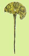 Изделия, найденные на территории Древней Руси