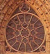 Орнаменты, украшающие европейские соборы