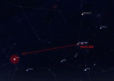 Звезды и созвездия константиновская л в