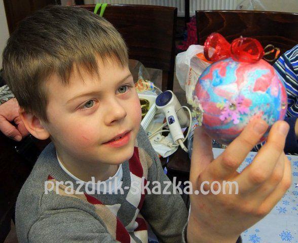 Мастер классы по декорированию в москве