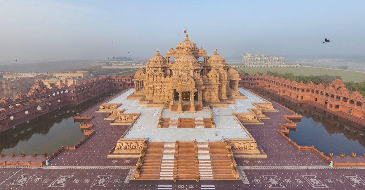 Fotos templos de la india 72
